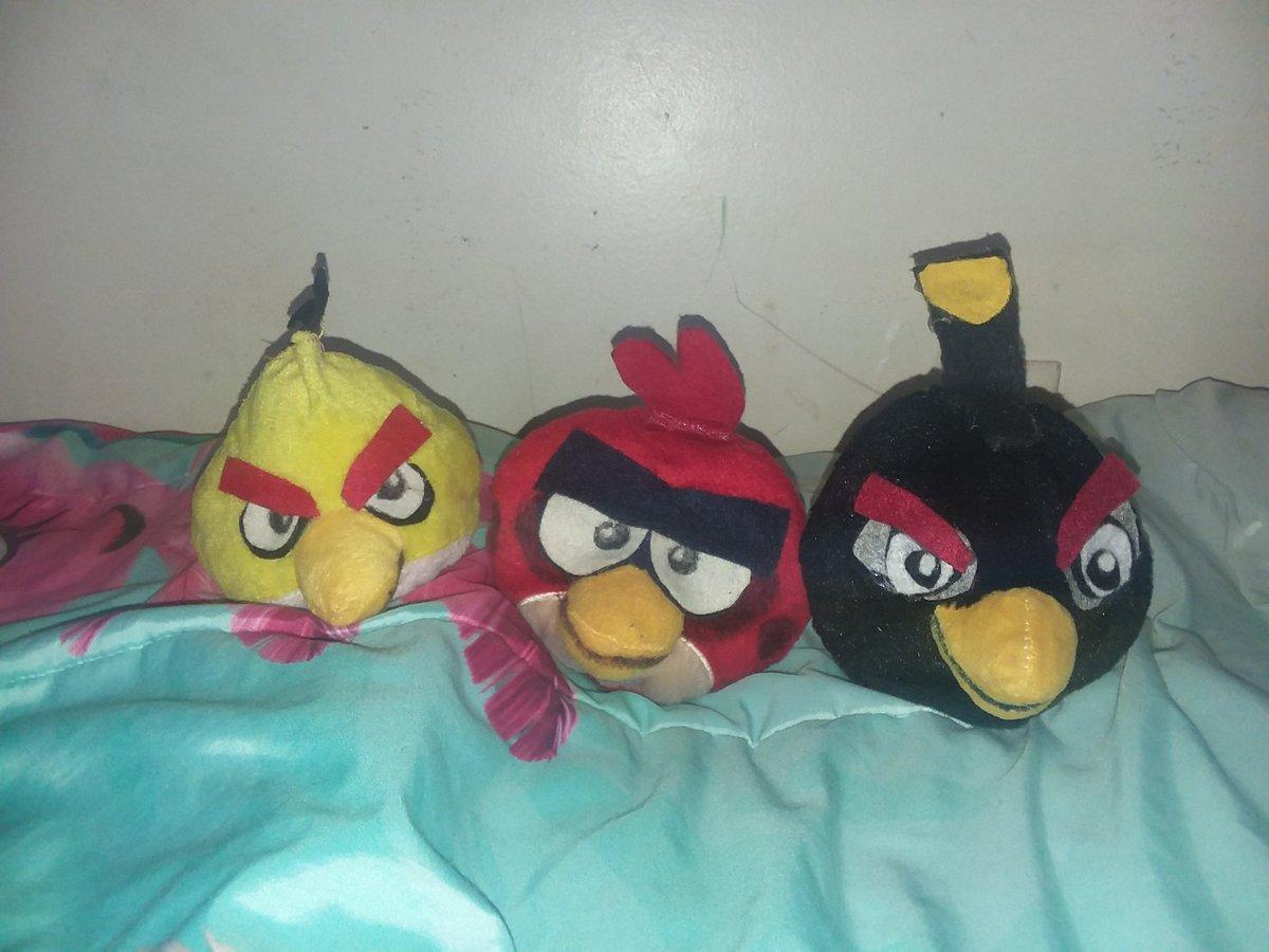 Angrybirds2 Hashtag On Twitter