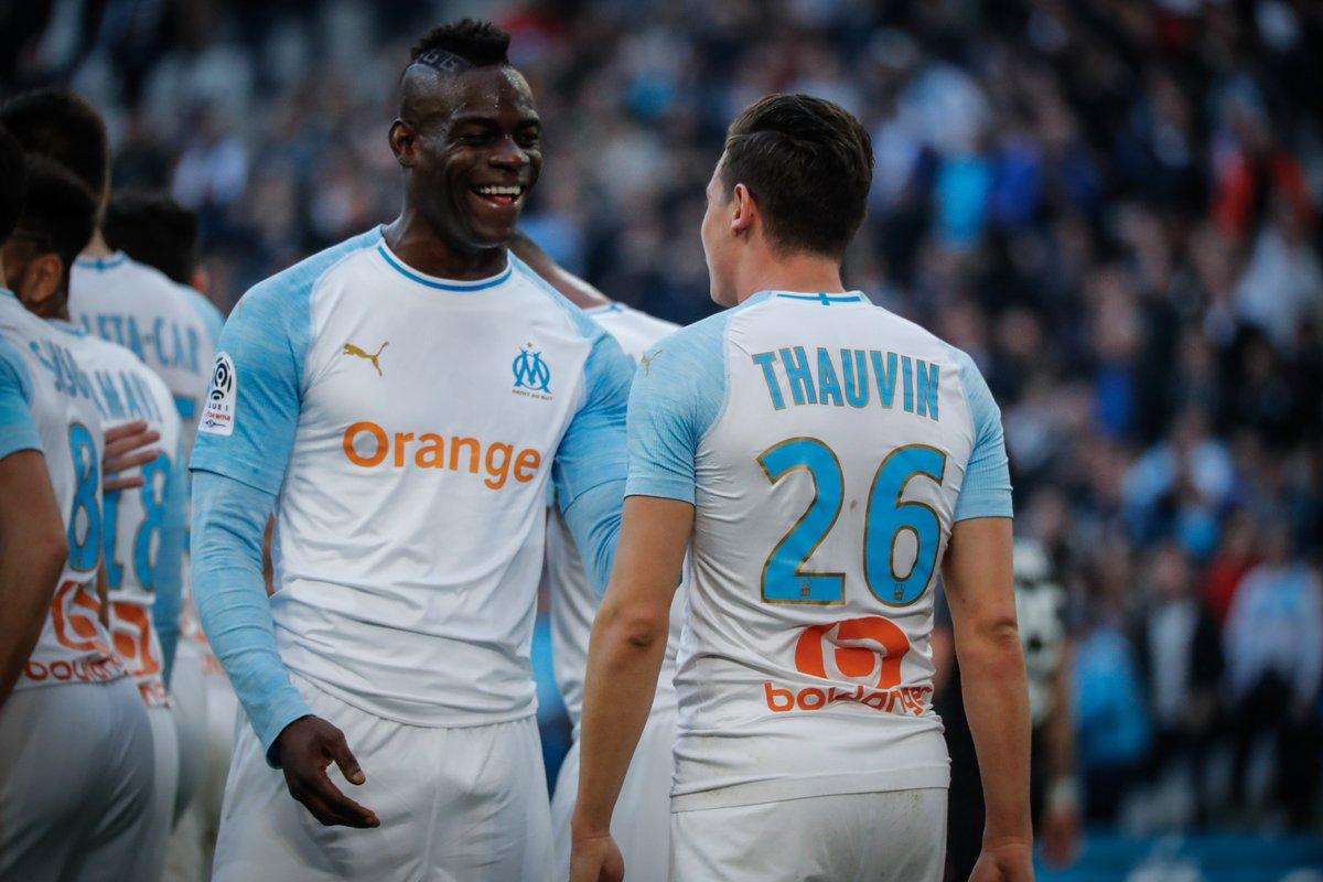 Olympique de Marseille's photo on Bon Dimanche