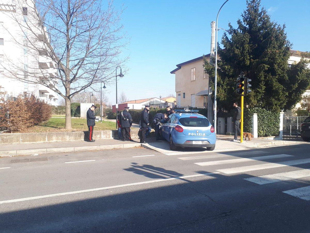 #Padova #Calcio, scontri fra ultrà: ferito tifoso...