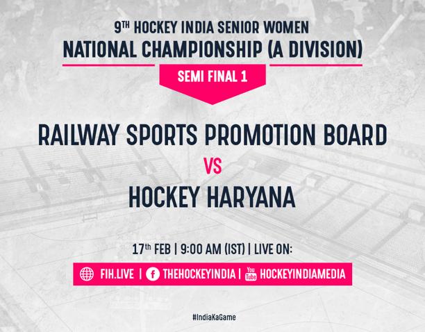 Hockey India on Twitter: