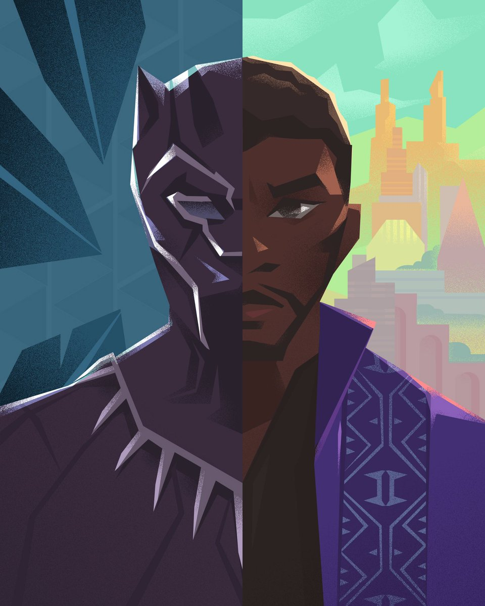 One year ago today #BlackPanther hit theaters. Celebrate by replying with your favorite moment. #WakandaForever