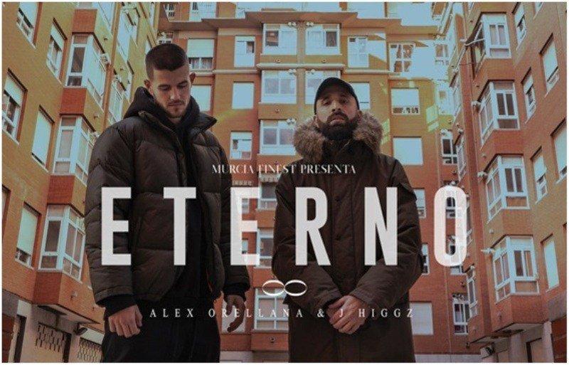 El nuevo Ep de Alex Orellana & J Higgz se llama ETERNO @Murcia_Finest http://funkmamma.com/el-nuevo-ep-de-alex-orellana-j-higgz-se-llama-eterno/…