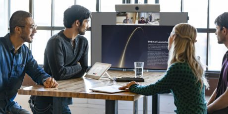 Video is a game changer, now for huddle spaces https://oal.lu/4kLvT #cisco #webex
