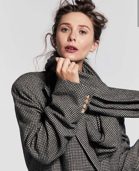 Happy Birthday, Elizabeth Olsen, wyatb
