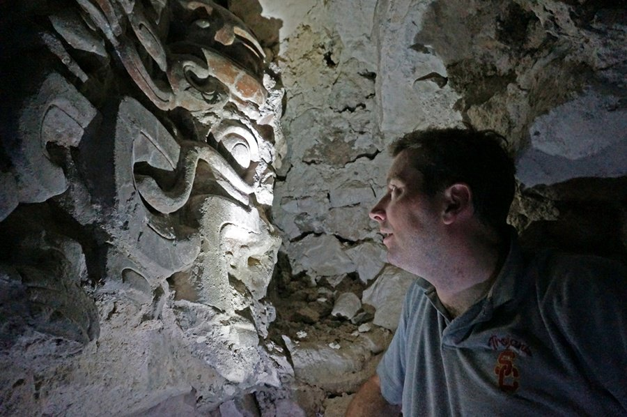 New and exciting dimensions of Maya society are finally coming to light. https://t.co/T5vcn0Sx5o
