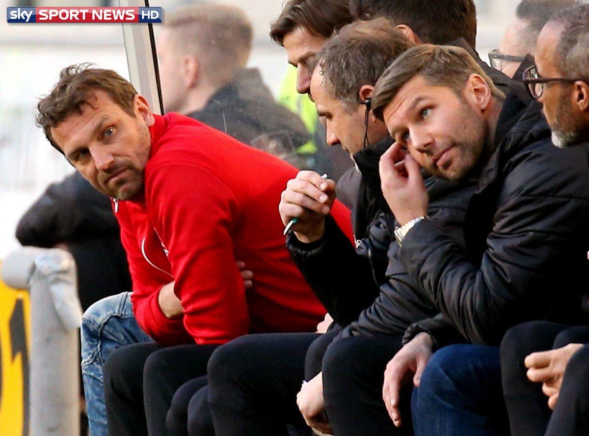 Sky Sport News HD's photo on #skyBuli