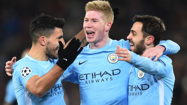 ⚽ Who will win the 2018/19 #PL? ⚽  Get involved with free bets! 💰  #FreeBets 👉 https://freebets.uk