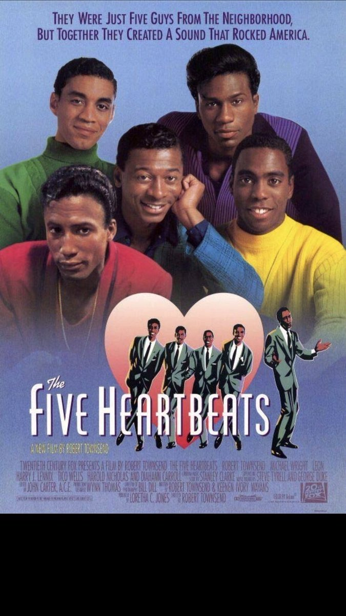 16 of 28 Black Films that helped shape my love for cinema. HBHM✊🏽😎✊🏽  #28daysofblackfilmexcellence #TheFiveHeartBeats #MalcolmX #LoveandBasketball #Fresh #TalesFromTheHood #TheWiz #Blankman #ComingToAmerica #HarlemNights #HouseParty #Friday #TheLastDragon #MajorPayne #BebesKids