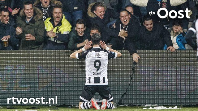 RTV Oost Sport's photo on Heracles