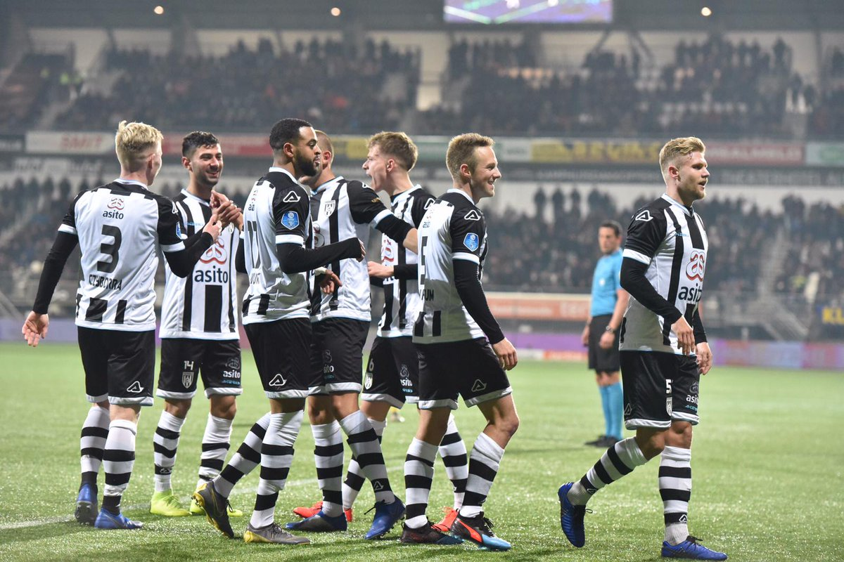 Heracles Almelo's photo on Heracles