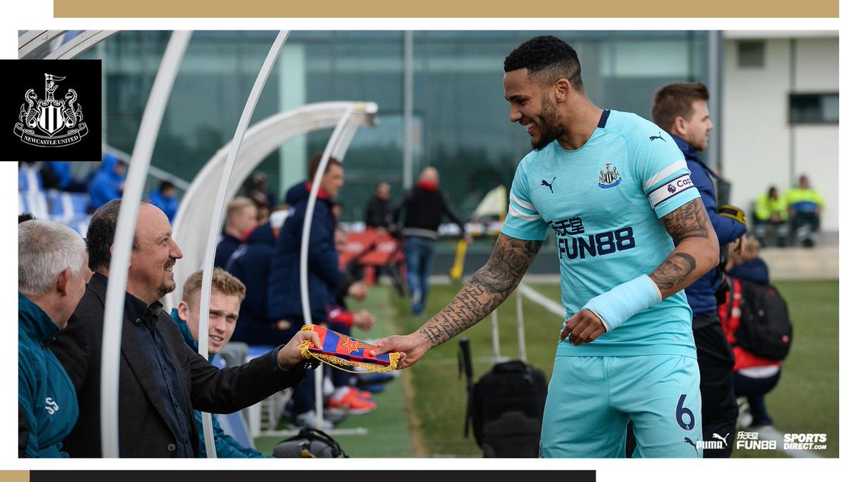 📸 Check out our gallery from today's friendly game against @pfc_cska... #NUFC   https://www.nufc.co.uk/news/galleries/cska-moscow-clash-in-pictures …
