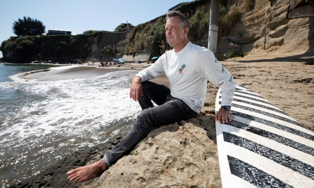 #Sacramento is not full of fools.  They know that letting rich people gobble up stretch after stretch of California beach will hurt the #tourism industry  . Public beaches should STAY public. #Environment #IncomeInequality https://goo.gl/pYiru9