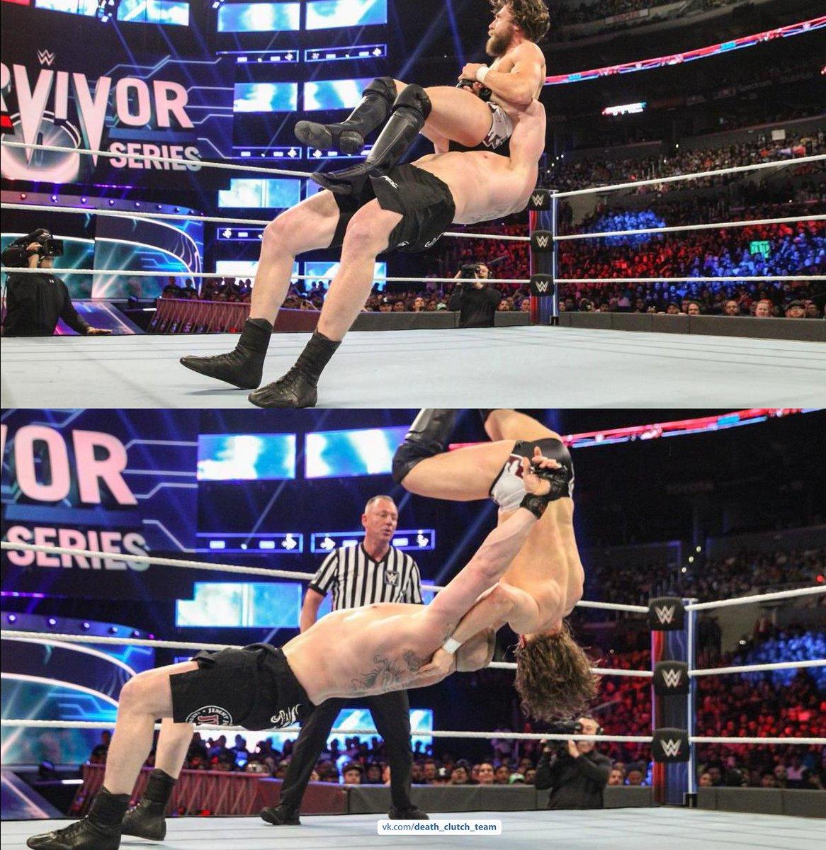 #SuplexCity   @BrockLesnar @WWE @WWENetwork @WrestleMania