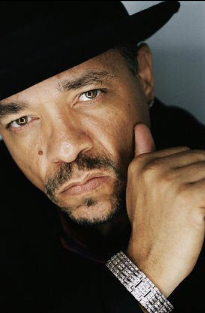 Happy Born Day Salute To The OG ICE-T @FINALLEVEL  ICON... LEGEND...