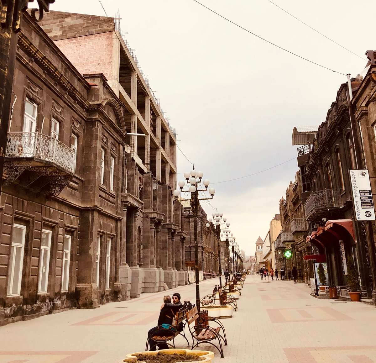 #HomeSweetHome , #Armenia , #Gjumry