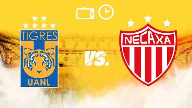 Tigres venció 3-2 al Necaxa Jornada 7 2019