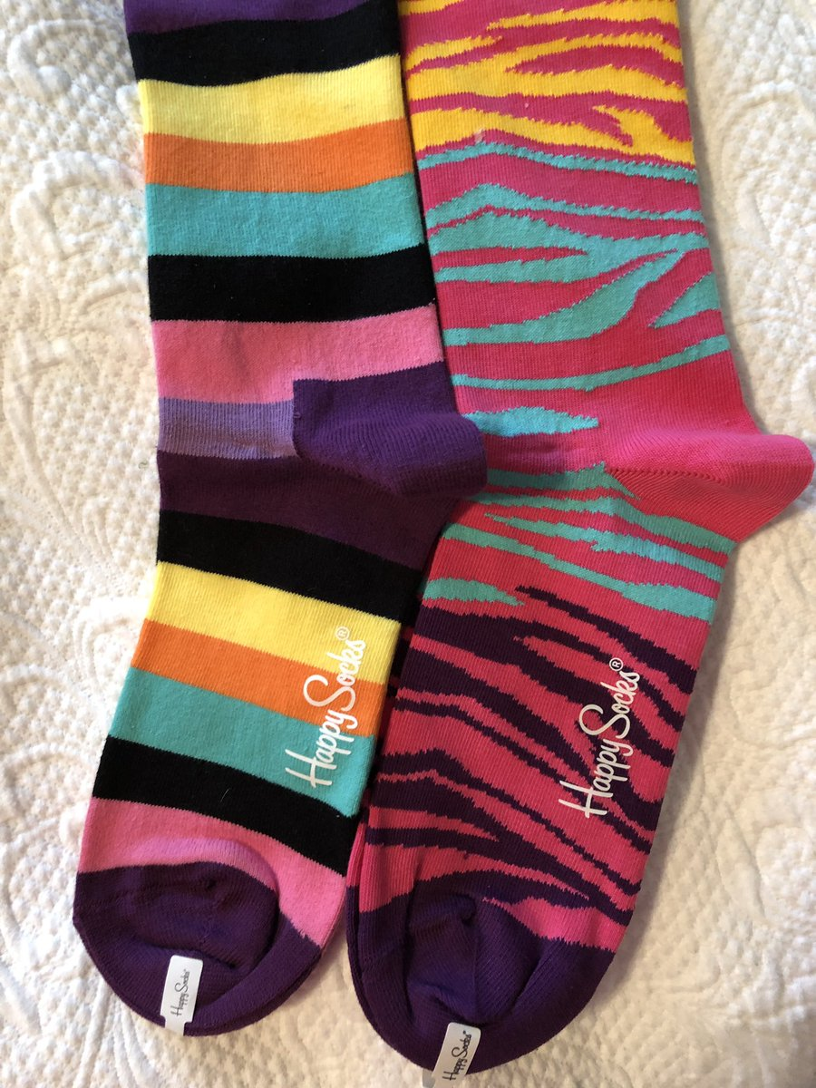 Anyone else past ready for Spring? @HappySofficial #sockgame <br>http://pic.twitter.com/MHRCEhFz5L