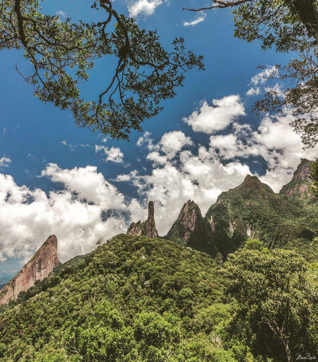 Parque Nacional da Serra dos Órgãos, #Teresopolis, #Brasil  #Parnaso #landscape #mountains #montanhas #RiodeJaneiro #paisajes #PintoFotografía #Canon #Brazil #forest