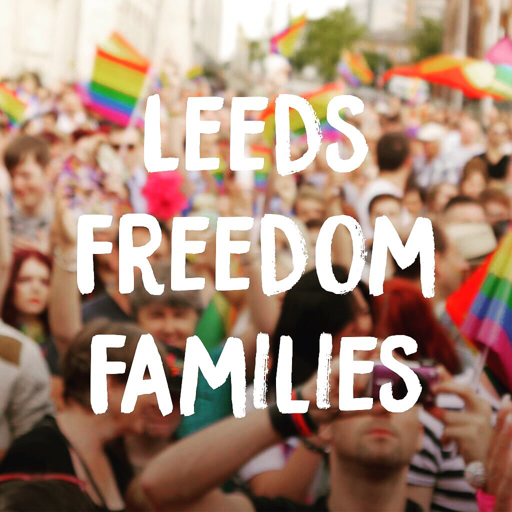 Are u a parent with an LGBT+ child, or perhaps a close family member? We're launching a new group 4 u!   We aim to provide space to share ur experience of supporting your child, provide peer support & b the champion they need you to be🏳️🌈  Visit http://www.angelsoffreedom.org.uk for info ❤️