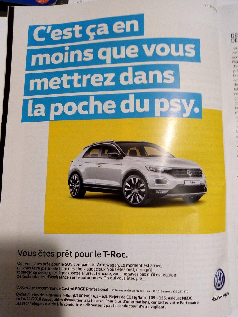 2018 - [Volkswagen] T Roc - Page 27 DzjrkqrWoAAvGG3
