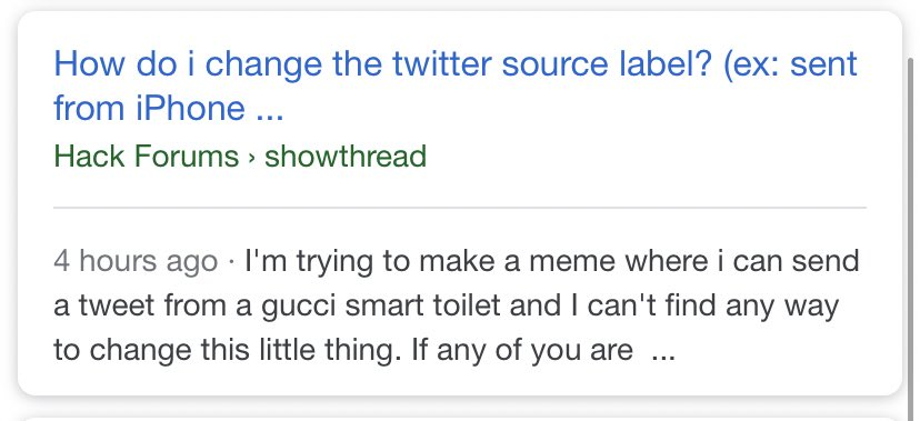 toilet gay twitter