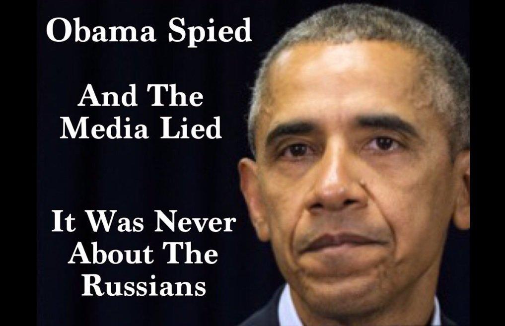 #BoycottCNN #Propaganda arm of the #DNC      ~ The real story--> #FBIObamaSpygate