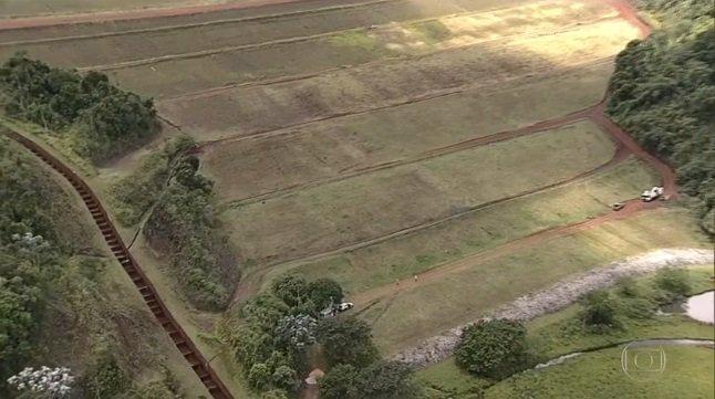 Moradores de Nova Lima, na Grande BH, são obrigados a sair de suas casas por causa de barragem da Vale https://t.co/yGxrD7W1sQ  #G1