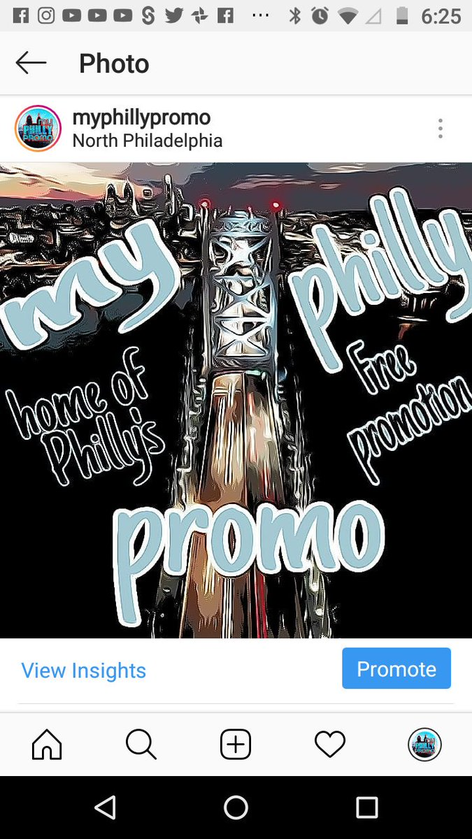 #follow #us and @myPhillypromo @TRMyphillypromo #support #philly