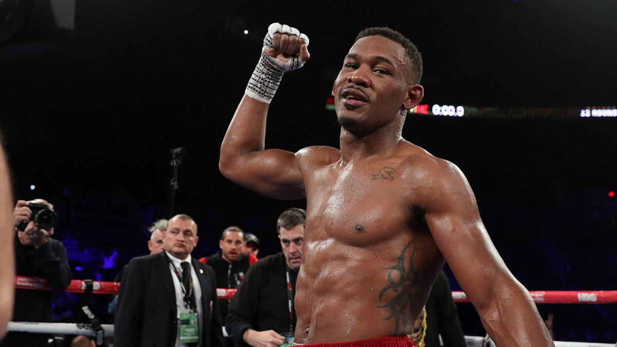 🥊 Middleweight Title Unification Fight 🥊  BET £10 GET £30 in #FreeBets by backing Daniel Jacobs  #888Sport ➡️ http://bit.ly/888sportOF