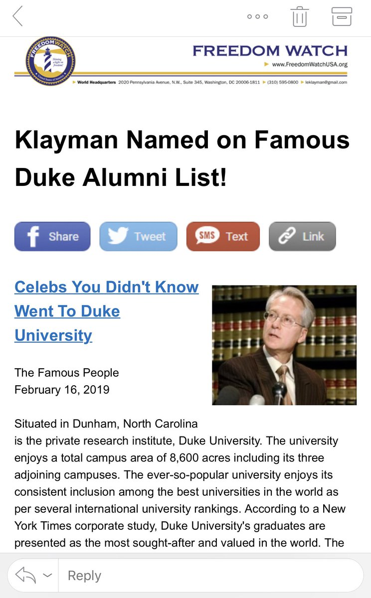 """Dunham, North Carolina"" 🧐"