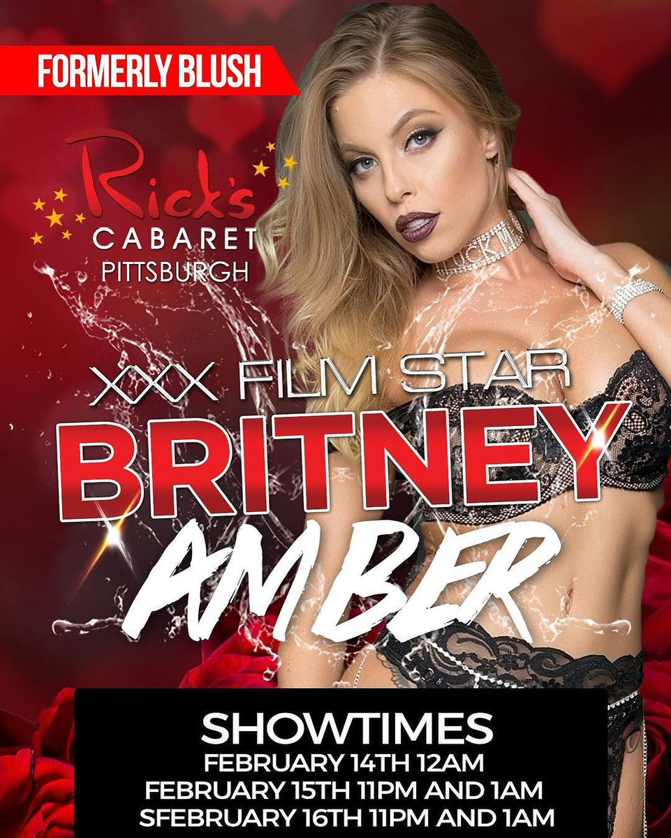 test Twitter Media - Tonight is your LAST CHANCE TO SEE ME AT @Rickscabaretpit #PITTSBURGH 🎉🎉🎉🎉❤❤❤ https://t.co/a9KO8OODij