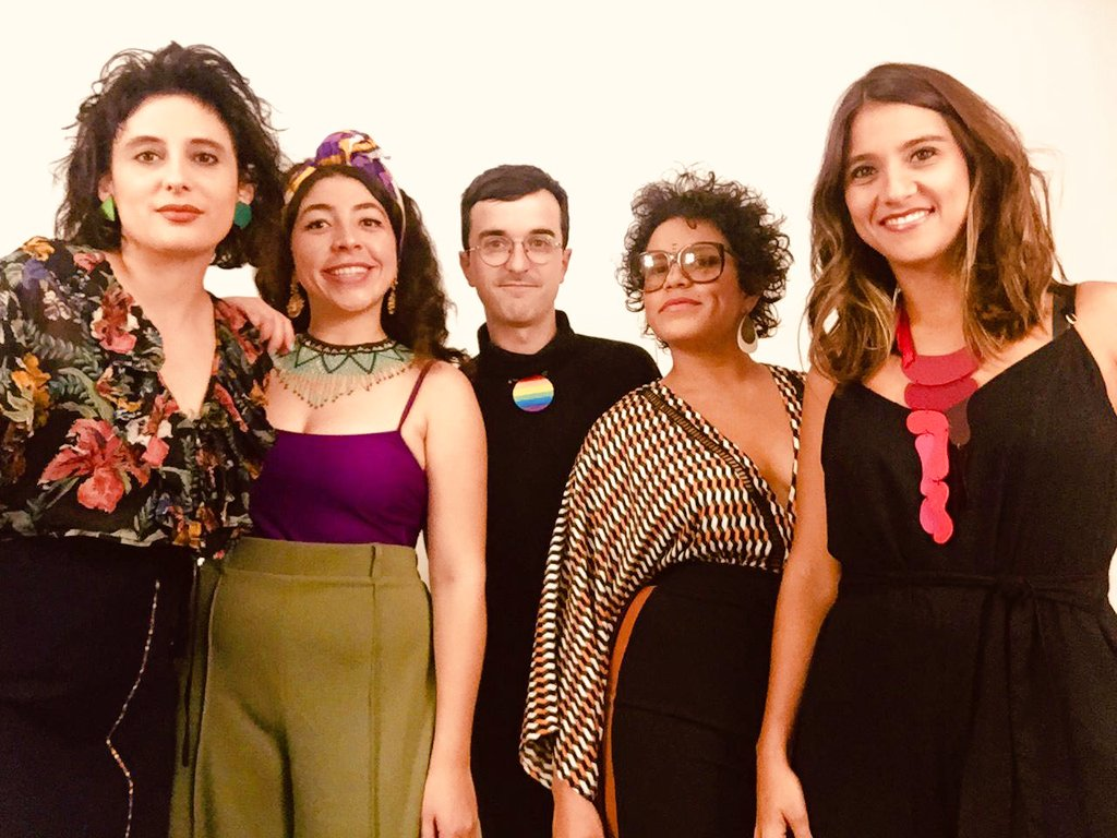 We are playing again... tour ladama 2019! – at J. Paul Getty Museum