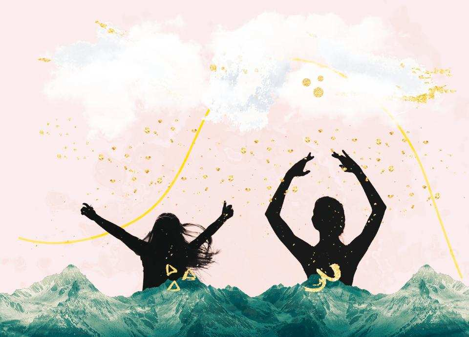 Dancing in the rain: The joys and jolts of parenting https://t.co/7gkrkasCsQ  By @ShobaNarayan