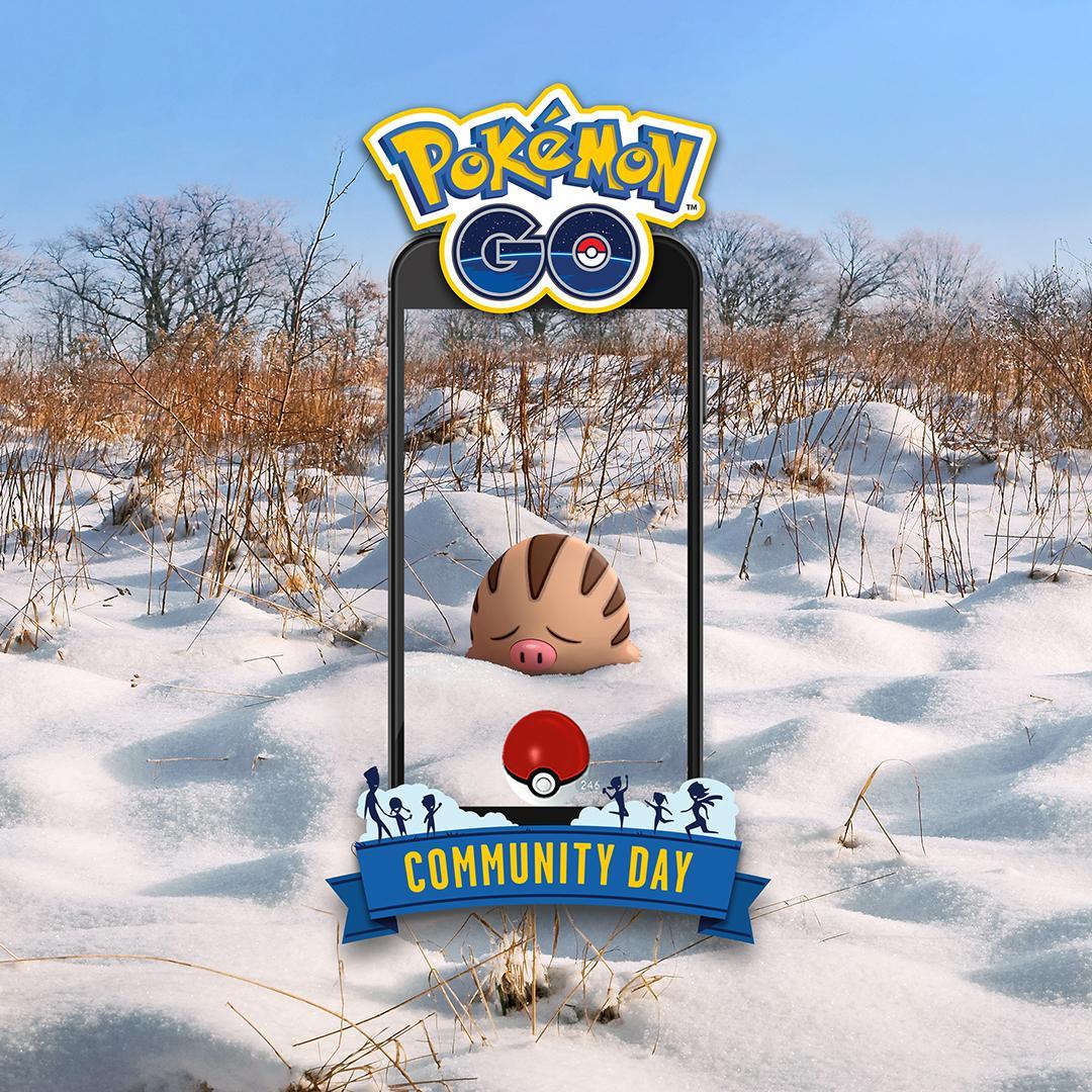 Pokémon GO Japan's photo on ウリムー
