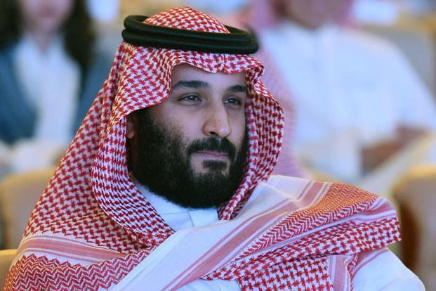 #Saudi Arabia's Crown Prince Mohammed bin Salman is likely to meet Taliban representatives during his visit to #Pakistan starting on Sunday, Pakistani govt sources said news agencies, part of efforts to broker an end to Afghanistan's 17-year-old war.
