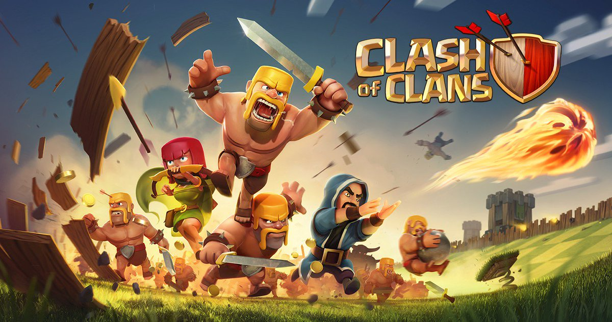 Clash Of Clans MOD (unlimited gems) 2019)   http://bit.ly/2DJTQhq  #Clash Of Clans MOD, Clash Of Clans MOD APK, MOD Clash Of Clans 2019, โกงเกม Clash Of Clans