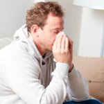 Image for the Tweet beginning: Coping with the common cold.