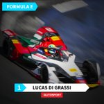 .@LucasdiGrassi takes an incredible win on the line of the #MexicoCityEPrix! Did anyone see that coming?!