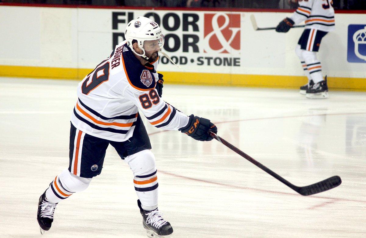 Edmonton Oilers's photo on #LetsGoOilers