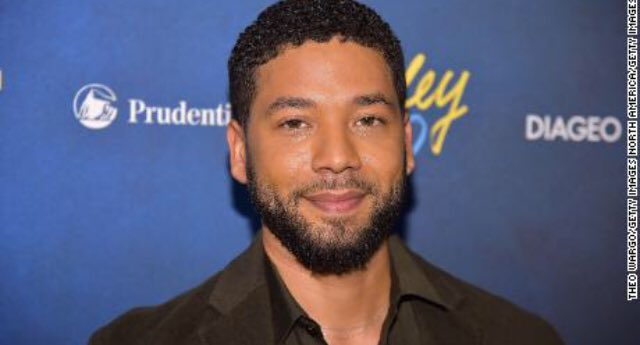 If #JussieSmollett orchestrated this scam and claimed he was attacked because he's black and gay, the real tragedy will be all of the victims of REAL hate crimes whose stories won't be believed.