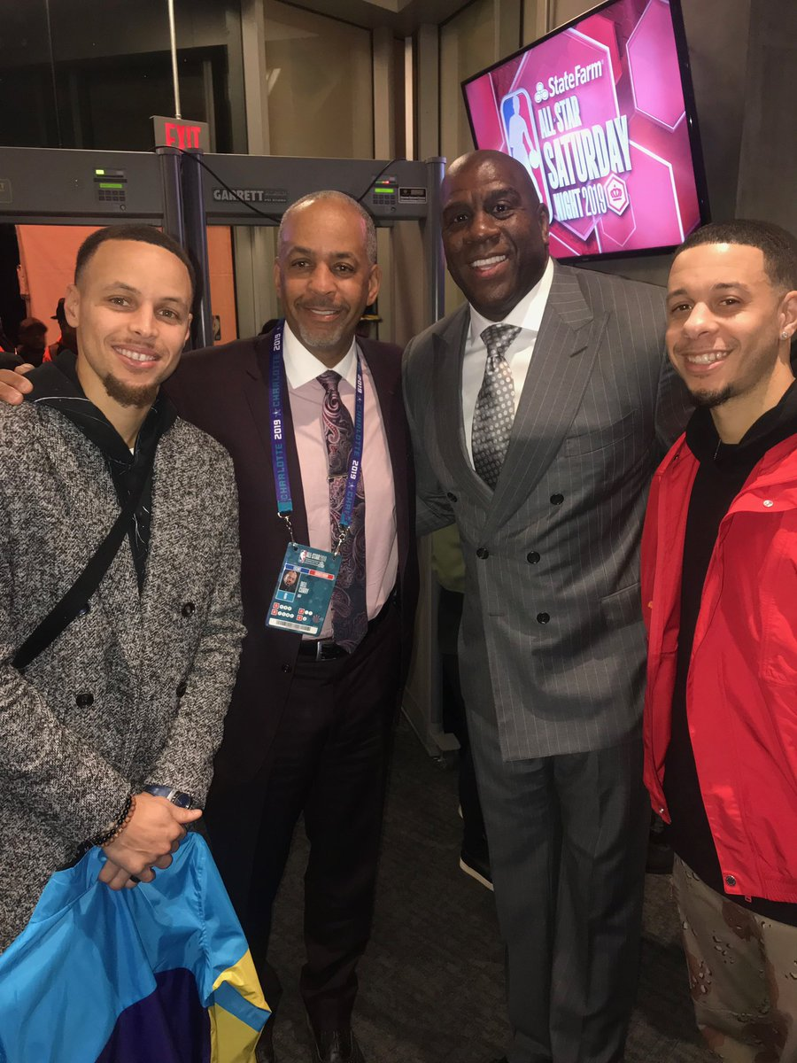 Three of these guys are the greatest shooters in NBA history, guess which one isn't? Lol