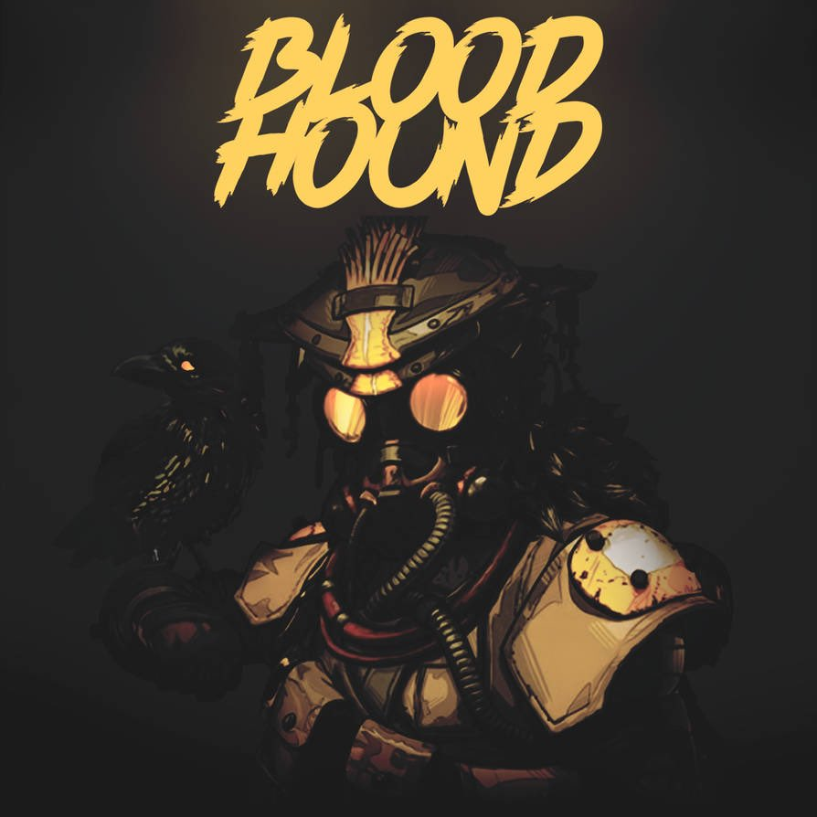 This is sick #bloodhound #Apex<br>http://pic.twitter.com/I0chN2mNEE