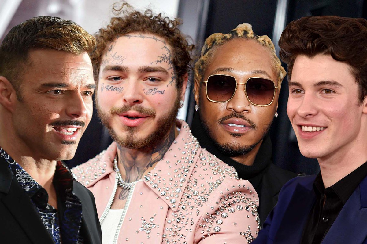 The Best Grooming Moves At The 2019 #Grammys And How To Get Each Look. https://t.co/vAYP1LLFAz