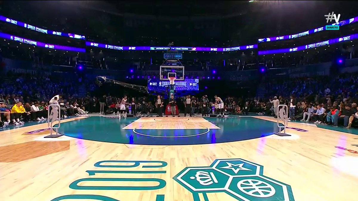 NBA en Movistar+'s photo on #NocheDeConcursos