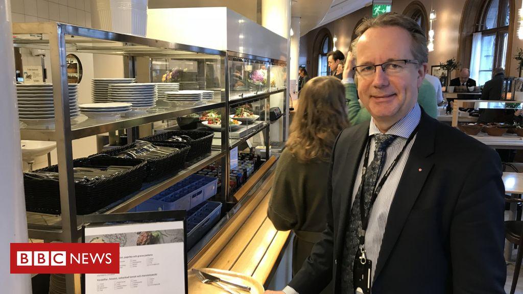 Suécia, o país onde deputados não têm assessores, dormem em quitinete e pagam pelo cafezinho https://t.co/C2U3waYgfF