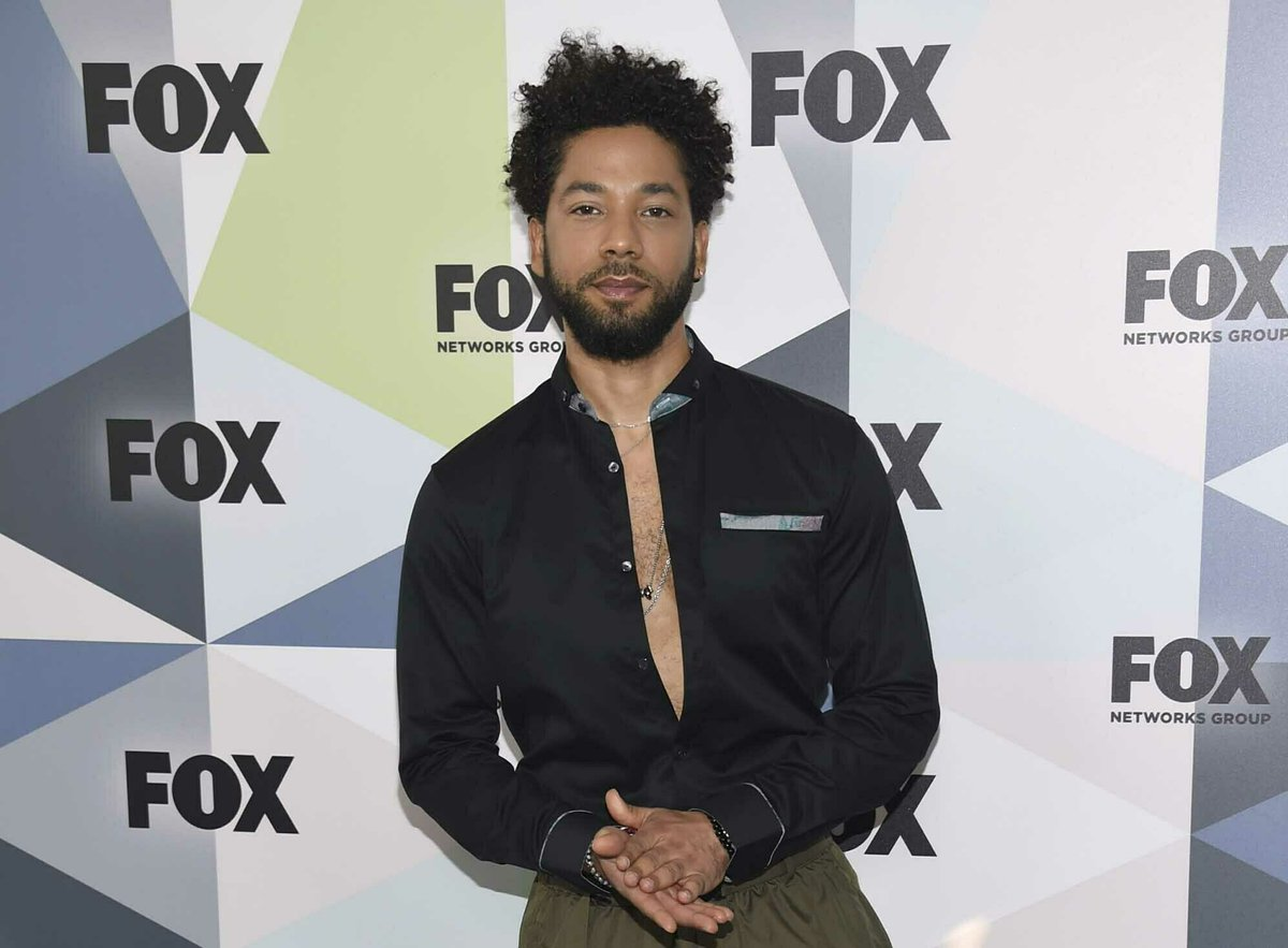 "Chicago police say ""the trajectory of the investigation"" into the reported attack on Jussie Smollett has shifted and they want to conduct another interview with the ""Empire"" actor.  https://cir.ca/2EgiGah"
