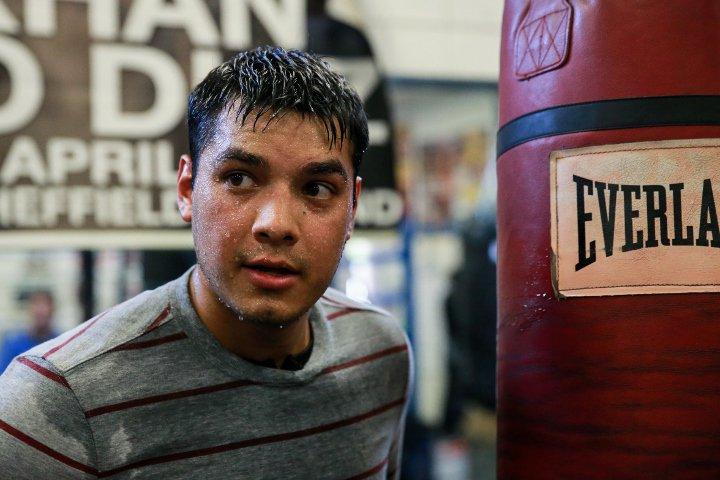 Omar Figueroa Beats John Molina, Action Fight With Odd Scores https://t.co/H8QamzD1hi