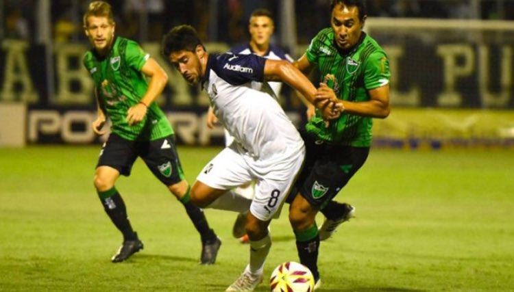 El fútbol va con vos's photo on San Martín de San Juan