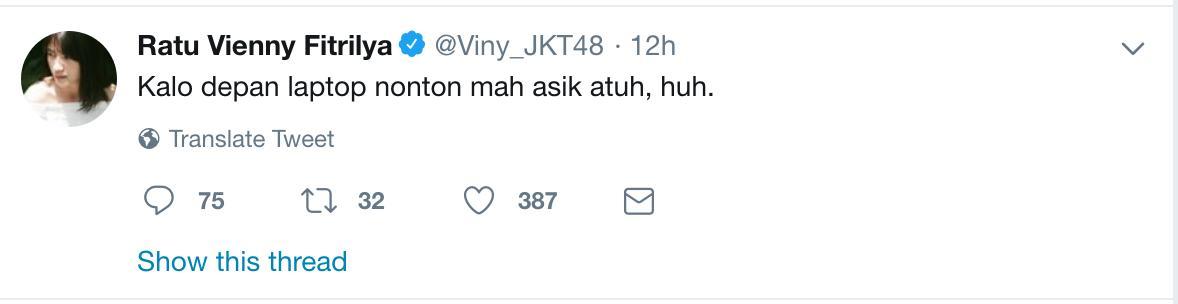JKT48 in English (@eng_jkt48) | Twitter
