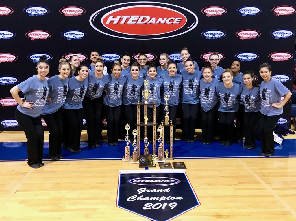 Congrats to Madison dance!!!